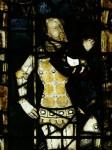 Sir William de Bardwell, Bardwell church