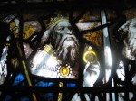 St Edward the Confessor with his ring, York Minster.