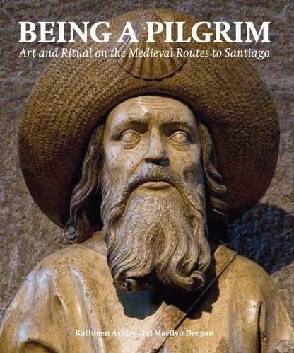 Being a Pilgrim.