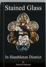 Stained Glass in Hambleton District, by Alfred Alderson