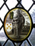 St Peter, St John the Baptist, Hatherleigh.