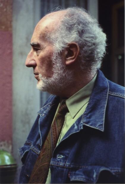 Joan Vila Grau.