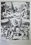 Print by Jan Sadeler c.1590.