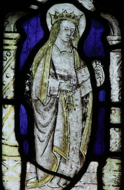 St Sitha, nVII.