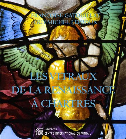 Vitraux de la renaissance à Chartrese.