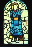 'Nimbed figure'. © Bede's World museum.