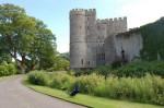 Saltwood Castle.