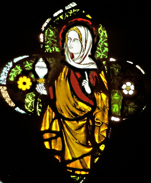 Fig. 3. St Mary Magdalene. © Gordon Plumb.