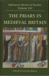 Fig. 1. The Friars in Medieval Britain