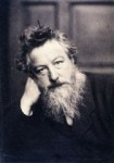 William Morris (1834–1896).