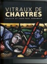 Colette Manhès-Deremble and Jean-Paul Deremble, Vitraux de Chartres