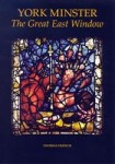 Fig. 3. Thomas French's volume on the Great East Window of York Minster.