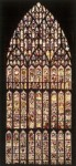 Fig. 3. The Great East Window, York Minster.