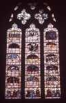 Fig. 5. The 'Pricke of Conscience' window in All Saints' North Street, York.