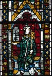 York Minster, nXXV, image of St Peter. Thomas French, (C) Dean and Chapter, York Minster