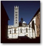 Siena Cathedral. © Durant Imboden