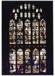 Fig. 3. The east window of St Mary's Church, Fairford, Gloucestershire.