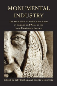 Monumental Industry, published by Shaun Tyas