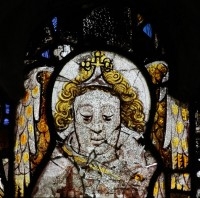 Window sIII, panel 4a.