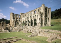 Rievaulx Abbey © English Heritage