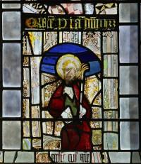St Agatha (I 1b), St Peter Hungate, Norwich.