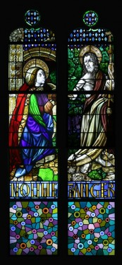 Noli Me Tangere, Barcelona Cathedral