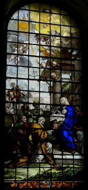 Fig. 4. The Adoration of the Magi, Great Witley