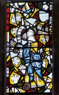 Fig. 9. Gedney, Lincolnshire, Ezekiel.