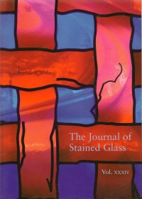 Fig. 4. The Journal of Stained Glass 2010