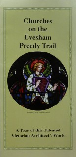 Fig. 2. The 'Preedy Trail' leaflet.