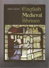 Fig. 4. English Medieval Shrines.