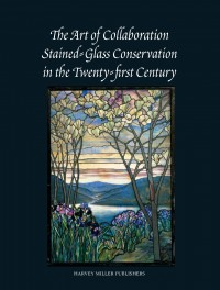 Fig. 1. The Art of Collaboration: Stained-Glass Conservation in the Twenty-first Century.