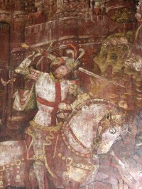Fig. 6. St George at St Gregory, Norwich.