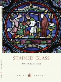 Fig. 3. 'Stained Glass' by Roger Rosewell.