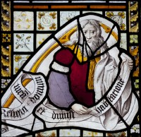 Fig. 1. the prophet Jeremiah