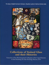 Fig. 1. Collections of Stained Glass and their Histories