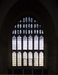 Fig. 5. The west window.