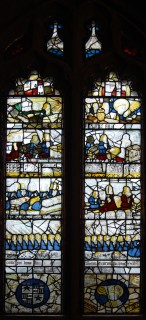 Fig. 2. The Flodden Window. © Barley Studio