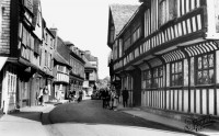 Fig. 8. The Greyfriars (Worcestershire).