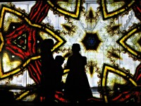Fig. 6. Last year's Illuminating York Minster © Elizabeth Dent