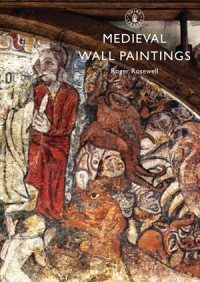 Fig. 1. 'Medieval Wall Paintings' cover.