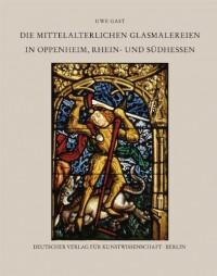Fig. 9. Die mittelalterlichen Glasmalereien in Oppenheim, Rhein- und Südhessen
