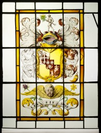 Fig. 2. The window. © English Heritage/ Bob Smith.