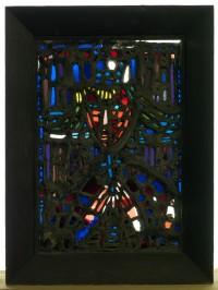 Fig. 1. 'Priest' (1949) by Geoffrey Clarke