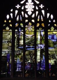 Fig. 3. St Ambrose, Pendleton (1960). Photograph: Judith LeGrove.