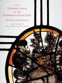 Fig. 2. The Stained Glass of the Hosmer Collection McGill University.