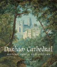 Fig.1. Durham Cathedral: History, Fabric and Culture