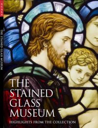 Fig. 1. The Stained Glass Museum: Highlights from the Collection.